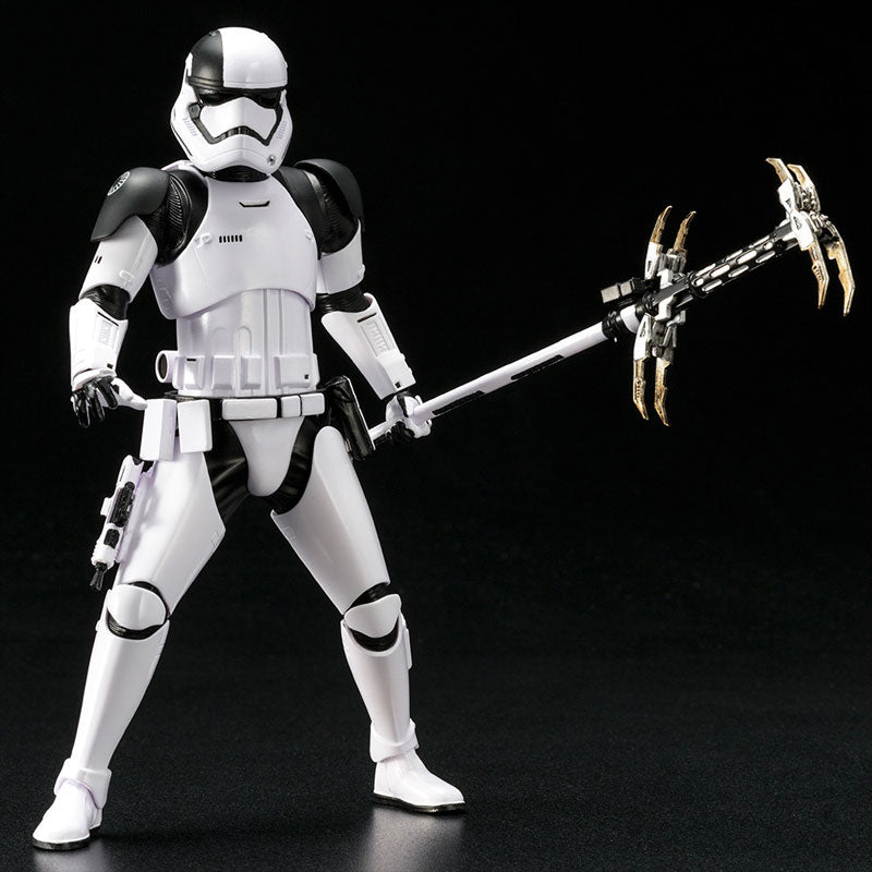 Kotobukiya -  ARTFX+ - Star Wars: The Last Jedi - First Order Stormtrooper Executioner