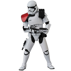 MAFEX No. 68 - Star Wars: The Last Jedi - First Order Stormtrooper