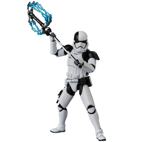 MAFEX No. 69 - Star Wars: The Last Jedi - First Order Stormtrooper Executioner