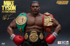 Storm Collectibles - Mike Tyson Action Figure