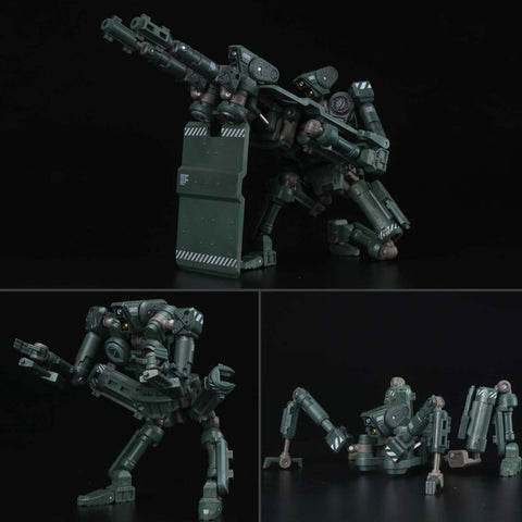 1000toys - Robox Basic (1/12 Scale)