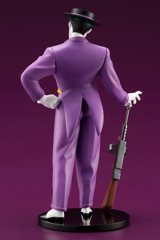 Kotobukiya - ARTFX+ - Batman: The Animated Series - The Joker (1/10 Scale)