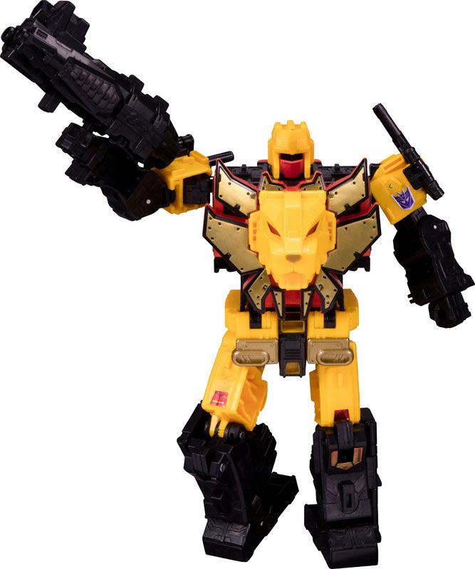 Hasbro - Transformers Generations - Power of the Primes - Titan Wave 1 - Predaking