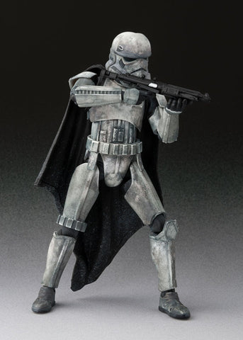 S.H.Figuarts - Solo: A Star Wars Story - Mimban Stormtrooper