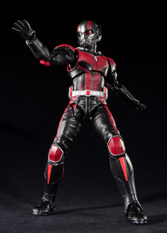 S.H.Figuarts - Ant-Man and the Wasp - Ant-Man and Ant Set