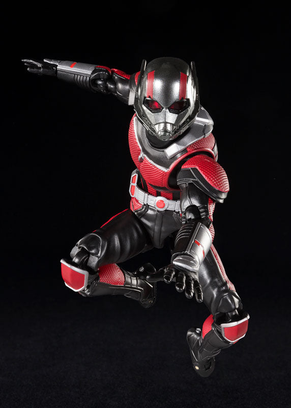 S.H.Figuarts - Ant-Man and the Wasp - Ant-Man