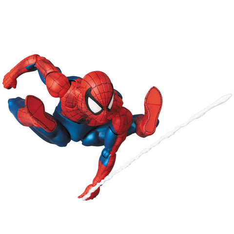 Medicom - MAFEX No. 75 - Spider-Man (Comic Version)