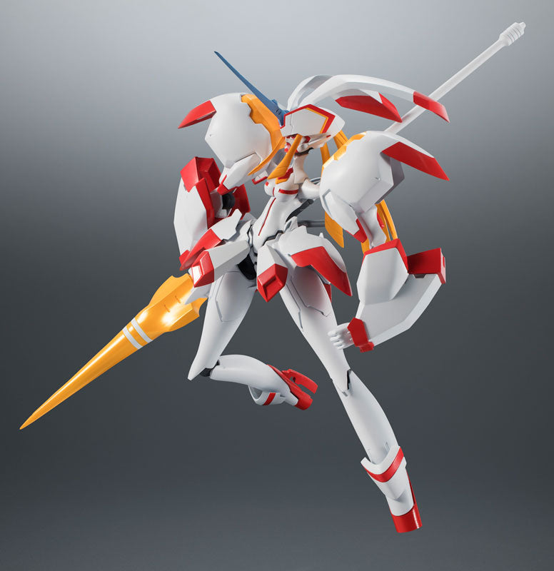 Bandai - The Robot Spirits [Side FRANXX] - Darling in the Franxx - Strelizia