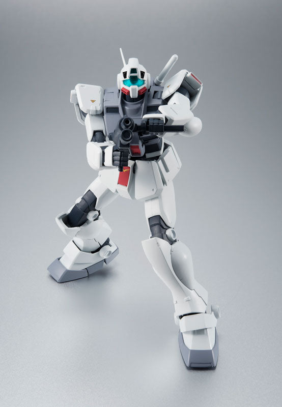 Bandai - The Robot Spirits [Side MS] - Mobile Suit Gundam 0080: War in the Pocket - RGM-79D GM Cold Districts Type (Ver A.N.I.M.E.)