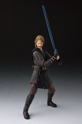 S.H.Figuarts - Star Wars: Revenge of the Sith - Anakin Skywalker