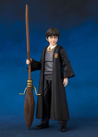 S.H.Figuarts - Harry Potter and the Philosopher's Stone - Harry Potter