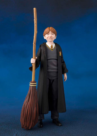S.H.Figuarts - Harry Potter and the Philosopher's Stone - Ron Weasley