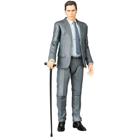 Medicom - MAFEX No. 79 - The Dark Knight Trilogy - Bruce Wayne