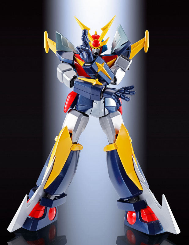 Bandai - Soul of Chogokin - GX-82 - Invincible Steel Man Daitarn 3 F.A.