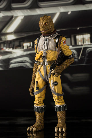 Kotobukiya - ARTFX+ - Star Wars - Bounty Hunter Bossk (1/10 Scale)