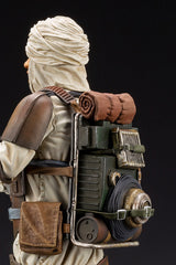 Kotobukiya - ARTFX+ - Star Wars - Bounty Hunter Dengar (1/10 Scale)
