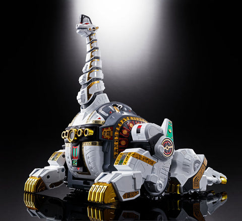 Bandai - Soul of Chogokin - GX-85 - Mighty Morphin Power Rangers - Titanus (King Brachion)