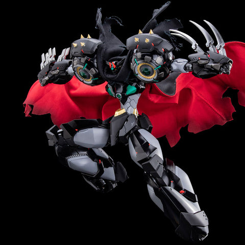Sentinel - Riobot - Getter Robot Devolution - The Last Three Minutes of the Universe - Black Getter