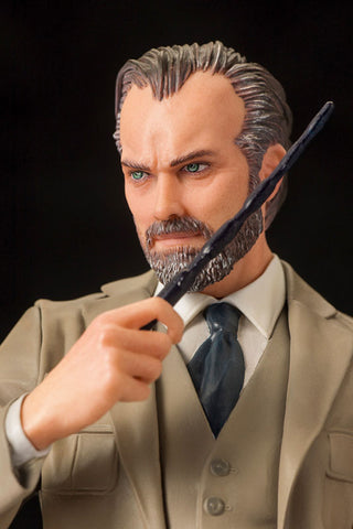 Kotobukiya - ARTFX+ - Fantastic Beasts: The Crimes of Grindelwald - Albus Dumbledore (1/10 Scale)