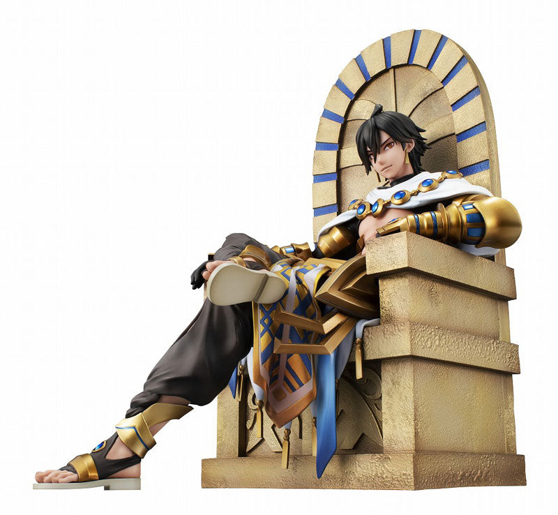Megahouse - Fate/Grand Order - Ozymandias (1/8 Scale)