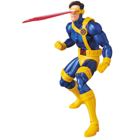 Medicom - MAFEX No. 99 - Marvel's X-Men - Cyclops (Comic Ver.)