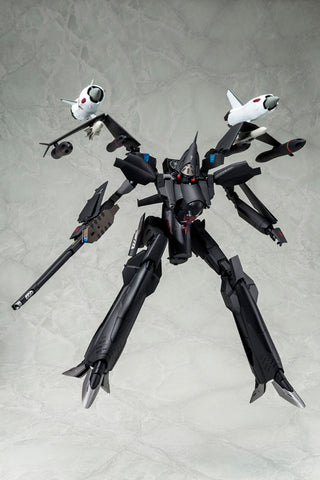 Arcadia - Macross Zero - Kanzen Henkei SV-51 Gamma Piloted by D.D. Ivanov (Final Battle Ver.) (1/60 Scale)