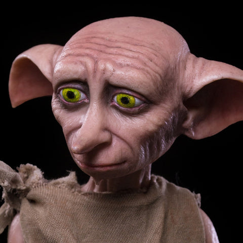 Star Ace Toys - SA0043 - Harry Potter and the Chamber of Secrets - Dobby - Marvelous Toys - 2