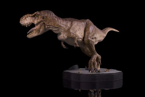 Chronicle Collectibles - Jurassic World - Final Battle Tyrannosaurus Rex
