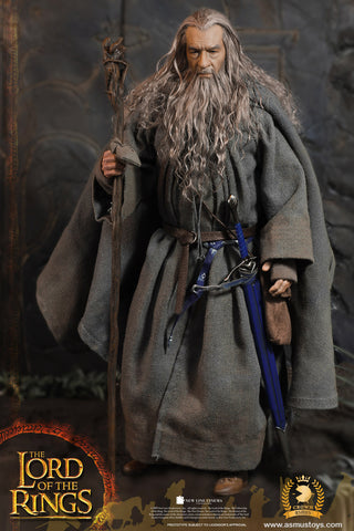 Asmus Toys - The Lord of the Rings - The Crown Series - Gandalf (1/6 Scale)