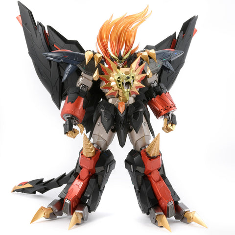 Amakuni Kizin - The King of Braves GaoGaiGar - Genesic GaoGaiGar