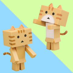 Sentinel - Nyanboard Figure Collection 3 (Set of 10)