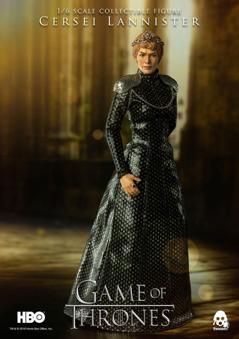 ThreeZero - Game of Thrones - Cersei Lannister