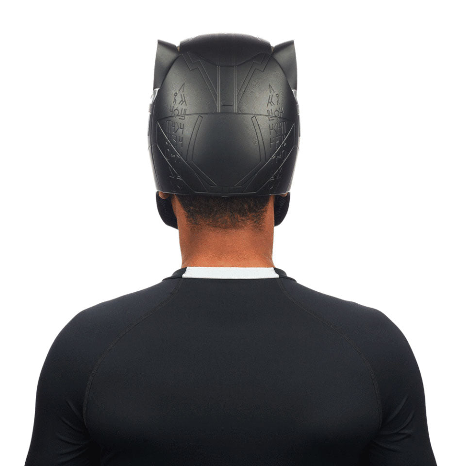Hasbro - Marvel Legends - Wearable Black Panther 1:1 Helmet