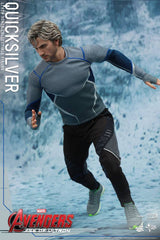 [In Stock] Hot Toys - MMS302 - Avengers: Age of Ultron - Quicksilver - Marvelous Toys - 7