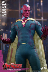 [In Stock] Hot Toys - MMS296 - Avengers: Age of Ultron - Vision - Marvelous Toys - 4