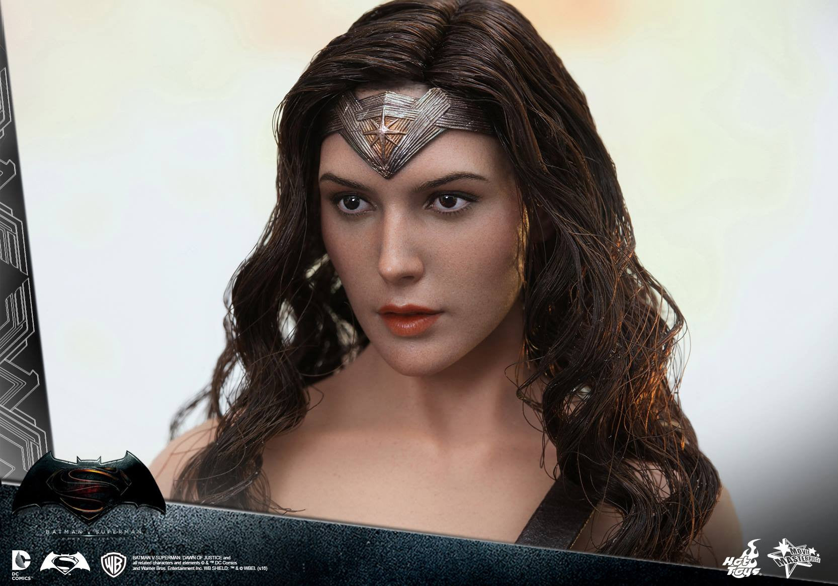 Hot Toys - Batman v Superman: Dawn of Justice - Wonder Woman MMS359 - Marvelous Toys - 6