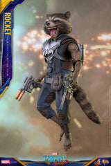 Hot Toys - MMS410 - Guardians of the Galaxy Vol. 2 - Rocket Raccoon