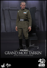 Hot Toys - MMS433 - Star Wars: Episode IV A New Hope - Grand Moff Tarkin