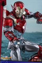Hot Toys - MMS427D19 - Spider-Man: Homecoming - Iron Man Mark XLVII (47) (Reissue)