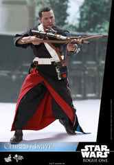 Hot Toys - MMS402 - Rogue One: A Star Wars Story - Chirrut Îmwe - Marvelous Toys - 9