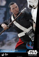 Hot Toys - MMS402 - Rogue One: A Star Wars Story - Chirrut Îmwe - Marvelous Toys - 12
