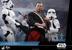 Hot Toys - MMS402 - Rogue One: A Star Wars Story - Chirrut Îmwe - Marvelous Toys - 14