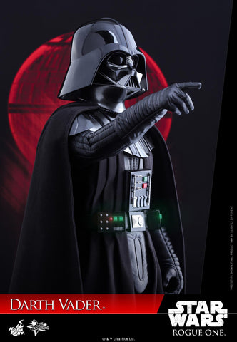 Hot Toys - MMS388 - Rogue One: A Star Wars Story - Darth Vader - Marvelous Toys - 1