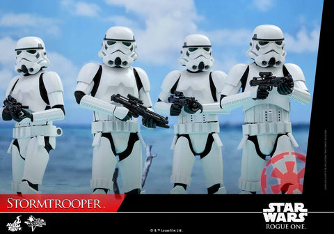 Hot Toys - MMS393 - Rogue One: A Star Wars Story - Stormtrooper - Marvelous Toys - 2