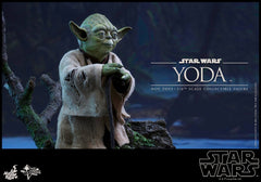 Hot Toys - MMS369 - Star Wars: The Empire Strikes Back - Yoda - Marvelous Toys - 3