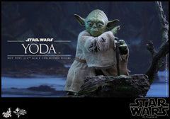 Hot Toys - MMS369 - Star Wars: The Empire Strikes Back - Yoda - Marvelous Toys - 7