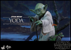 Hot Toys - MMS369 - Star Wars: The Empire Strikes Back - Yoda - Marvelous Toys - 12