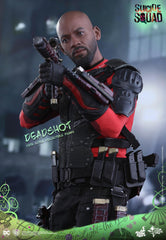 Hot Toys - MMS381 - Suicide Squad - Deadshot (Normal Edition) - Marvelous Toys - 4
