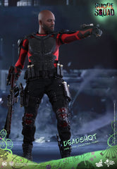 Hot Toys - MMS381 - Suicide Squad - Deadshot (Normal Edition) - Marvelous Toys - 5