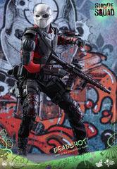 Hot Toys - MMS381 - Suicide Squad - Deadshot (Normal Edition) - Marvelous Toys - 7